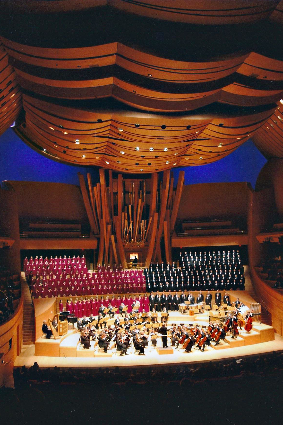 Jeannine Goeckeritz - Flute - Disney Hall Concert, Los Angeles California.jpg