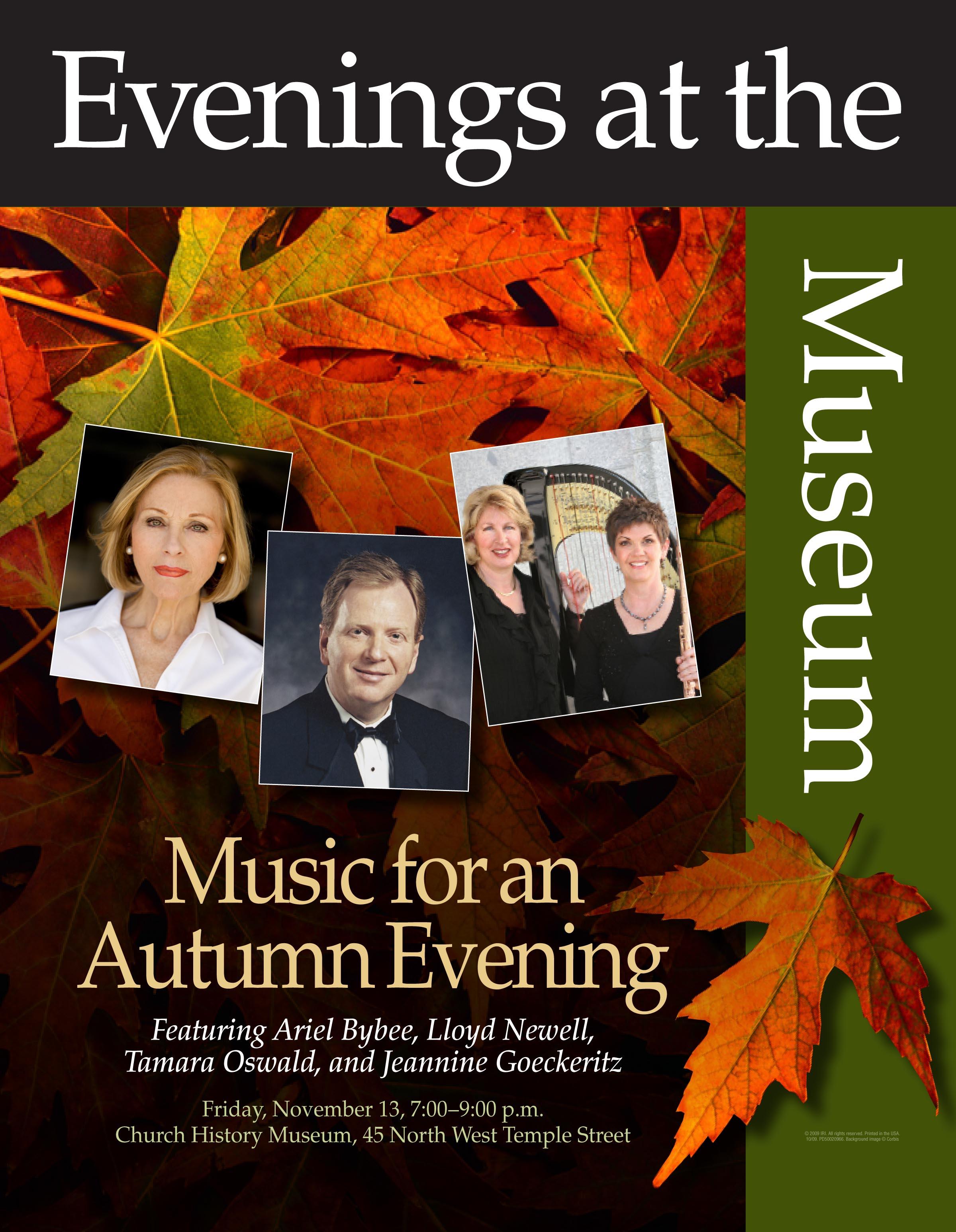 Music for an autumn evening poster - Jeannine Goeckeritz.jpg