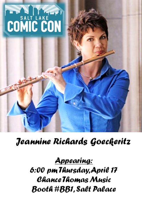 Jeannine Goeckeritz Comic Con Artist - Lord of the Rings Online - LOTRO.png