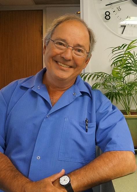 Dr. William Tennant