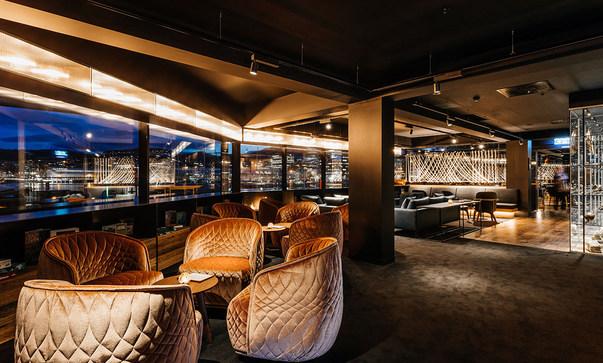 The Story Bar  Macq01 Hotel