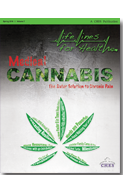 Medical Cannabis. The Safer Solution to Chronic Pain?