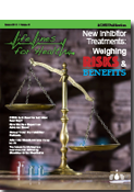 New Inhibitor Treatments: Weighing Risks & Benefits