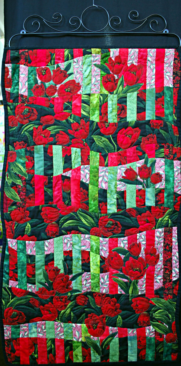 Tulips in Disguise - Lana Wilson