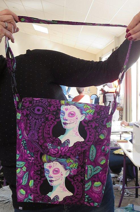 Bag by Val McNaughton