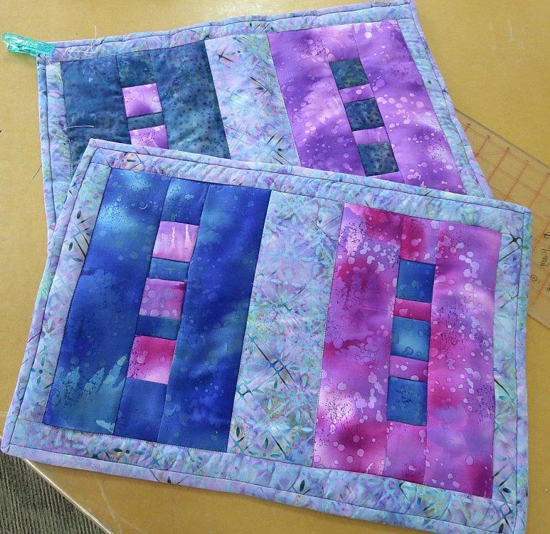 Rosemary's mats