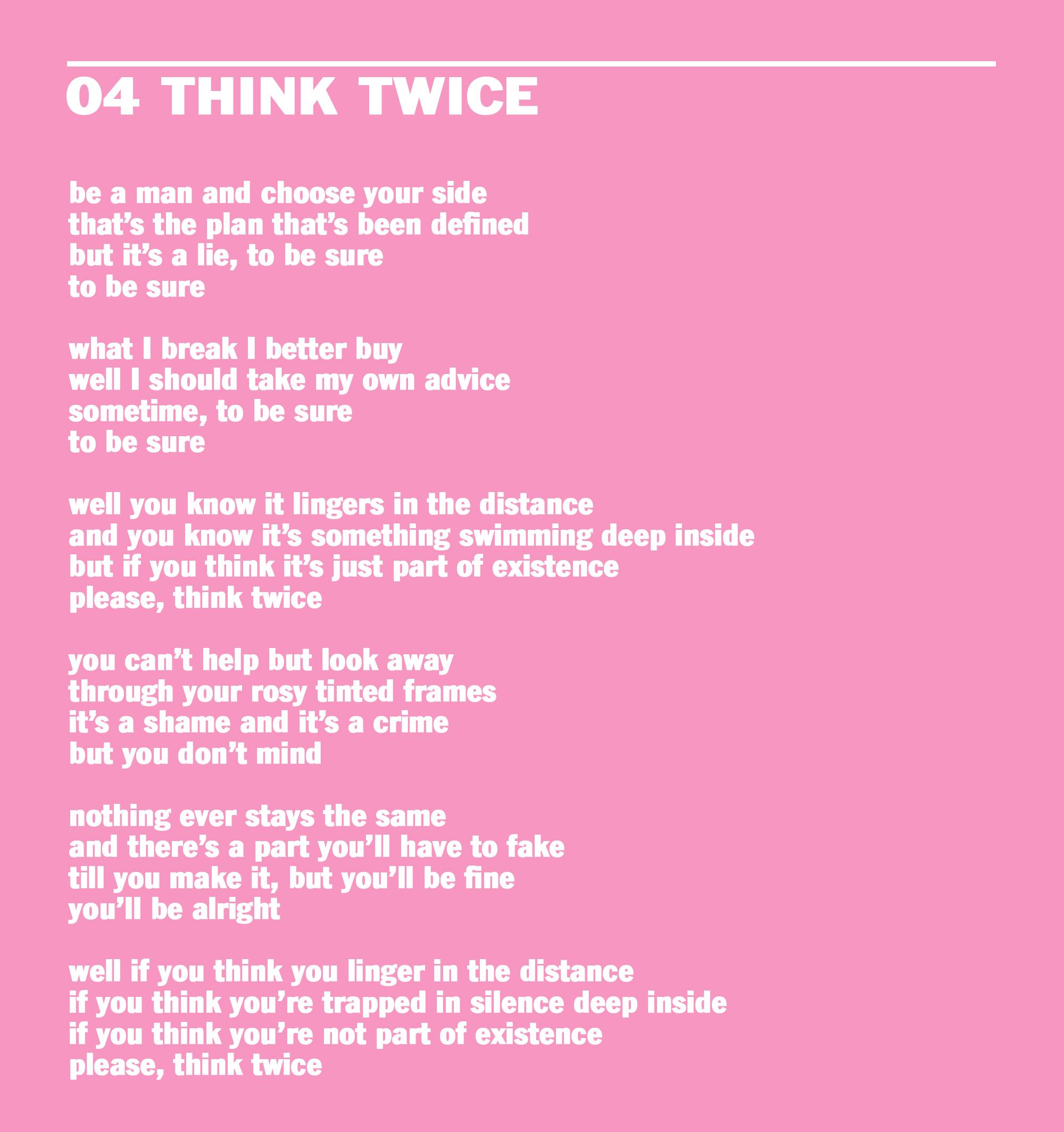 web lyrics think twice.jpg
