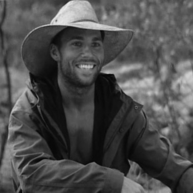COLBY DONALDSON<br>Australian Outback, All-Stars & Heroes vs Villains