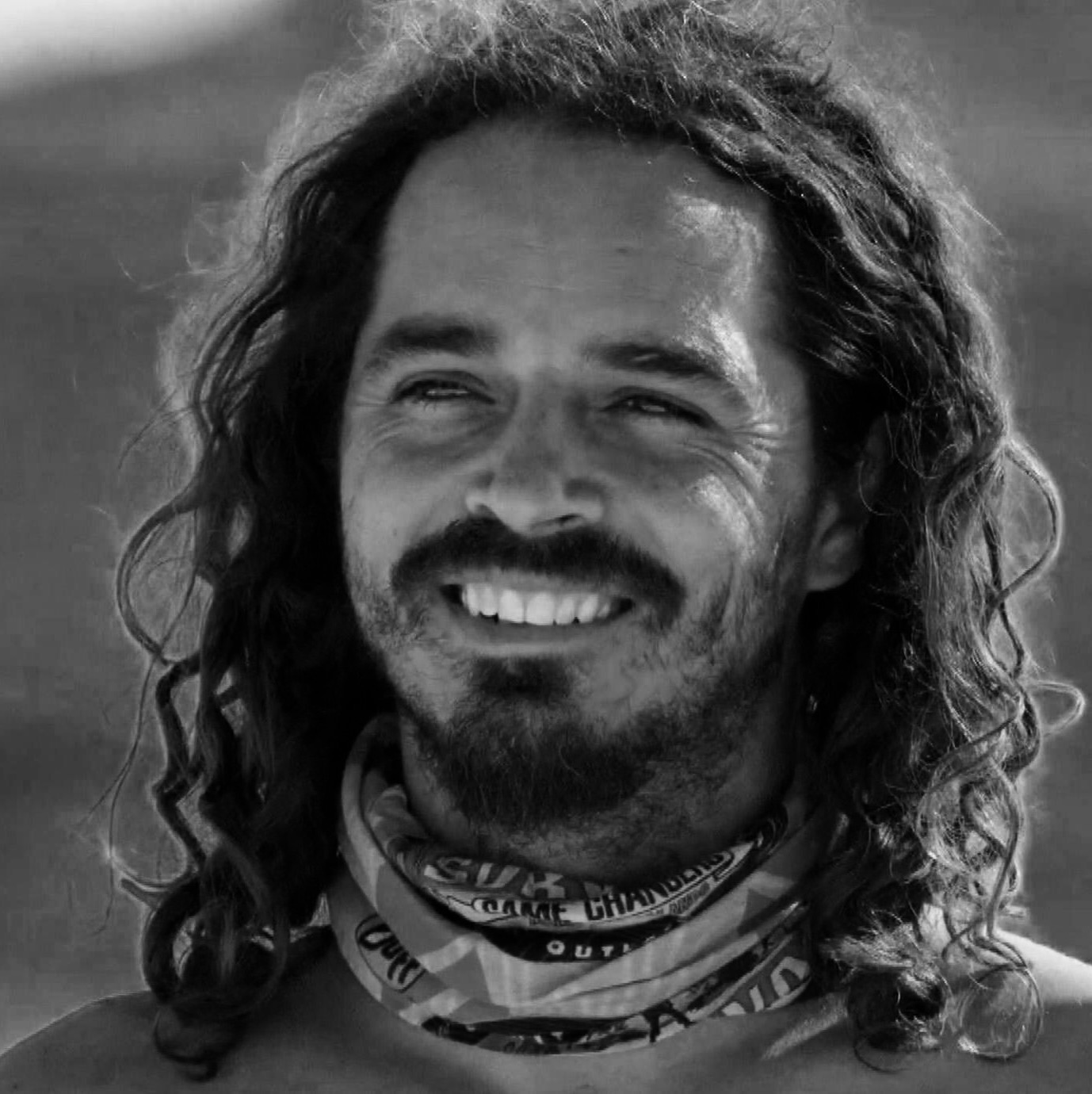 OZZY LUSTH<br>Cook Islands, Micronesia, South Pacific & Game Changers