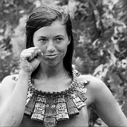 PARVATI SHALLOW<br>Cook Islands, Micronesia & Heroes vs Villains