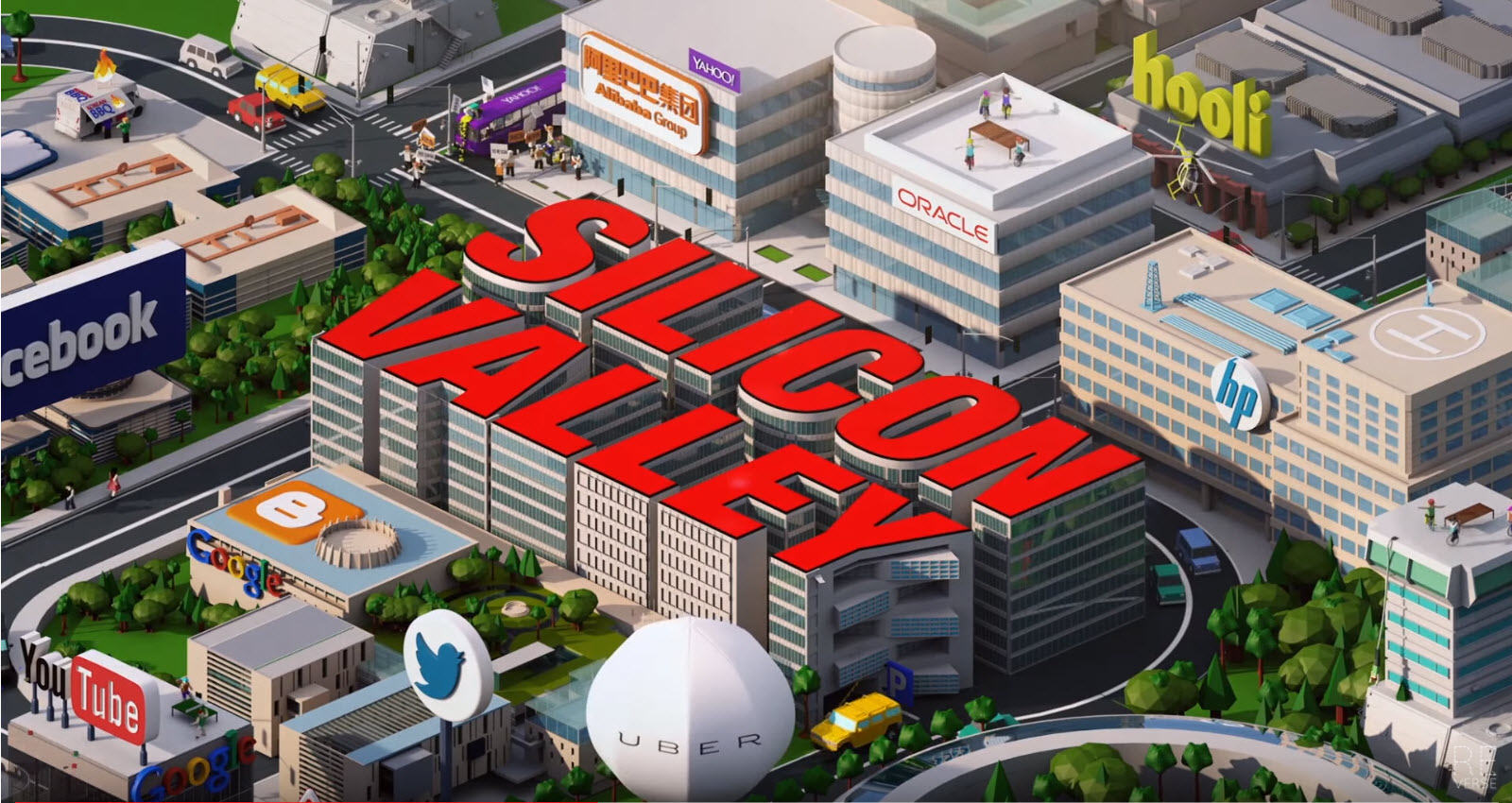Season 2 - New startups: 23 & Me, Alibaba, Anybots, Appcelerator, Chrome, Occulus, Re/Code, Uber, WhatsApp