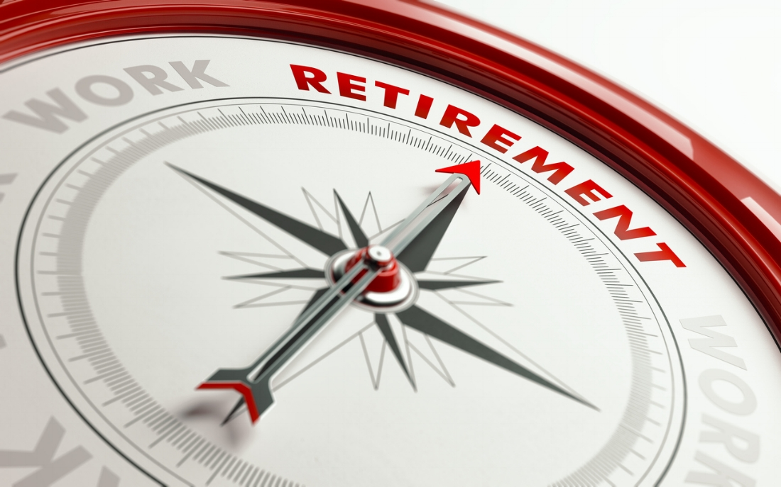 """Stanford Study Uncovers the """"Best"""" Retirement Strategy"""