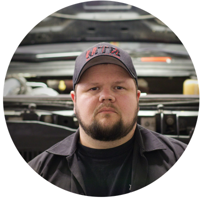 (Owner) Chase Peeples -