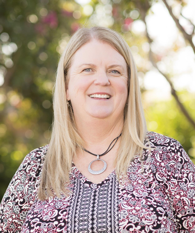 Janet Carroll: Director of Nursing