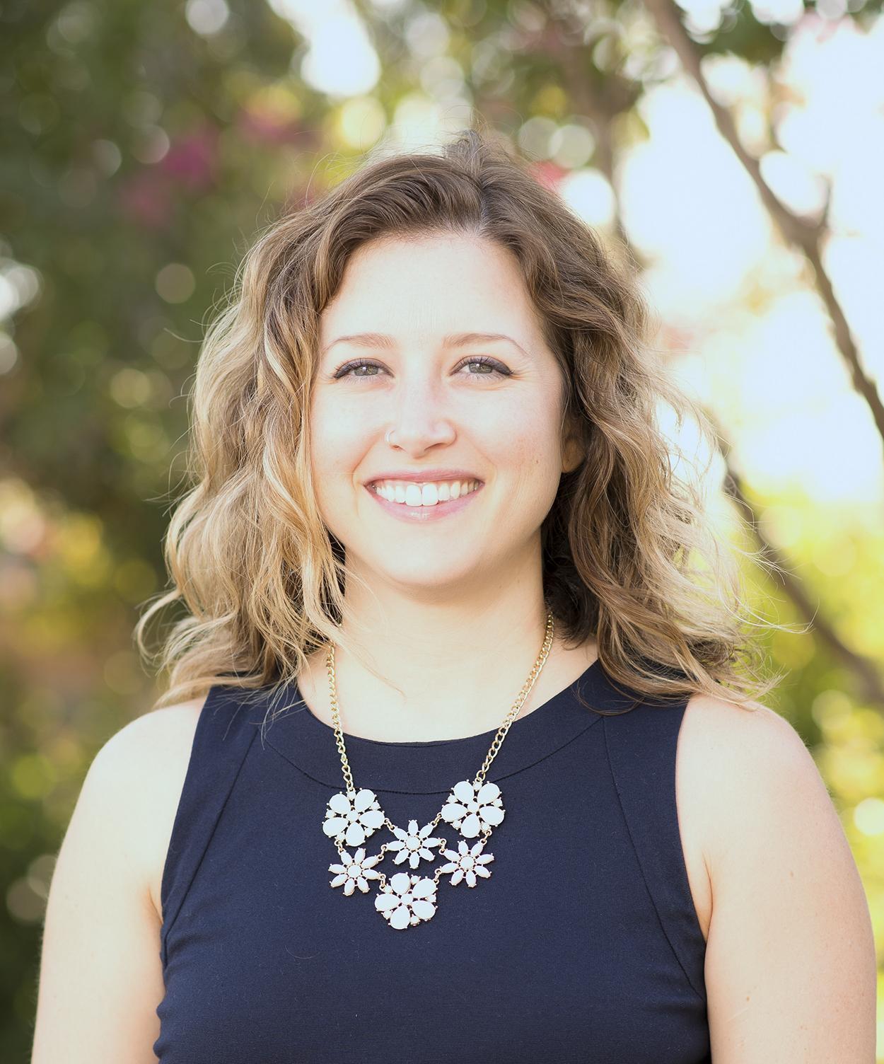 Tegan Fuller: RN, Lactation Consultant