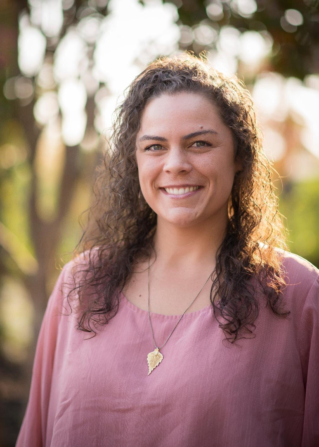 Tori Turner-Baker, RN