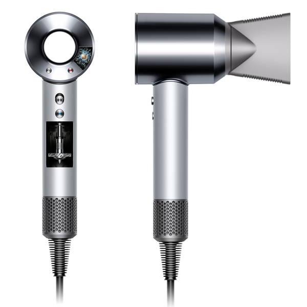Dyson Hair Dryer: $399.99, this is a higher end dryer that I really have grown to like. It's lightweight & quiet. Dyson has recently come out with a pick attachment for us coily girls who like to blow dry our hair straight.