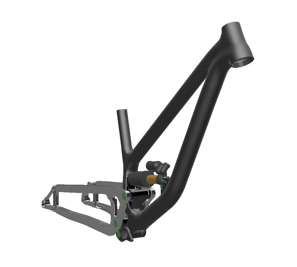 Lemonade - 27.5 or 29er 140mm, enduro/trail bike…availble soon
