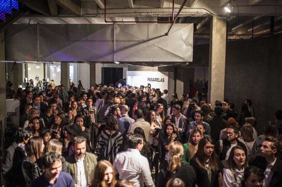 BCapital - La industria de la moda en Bogotá