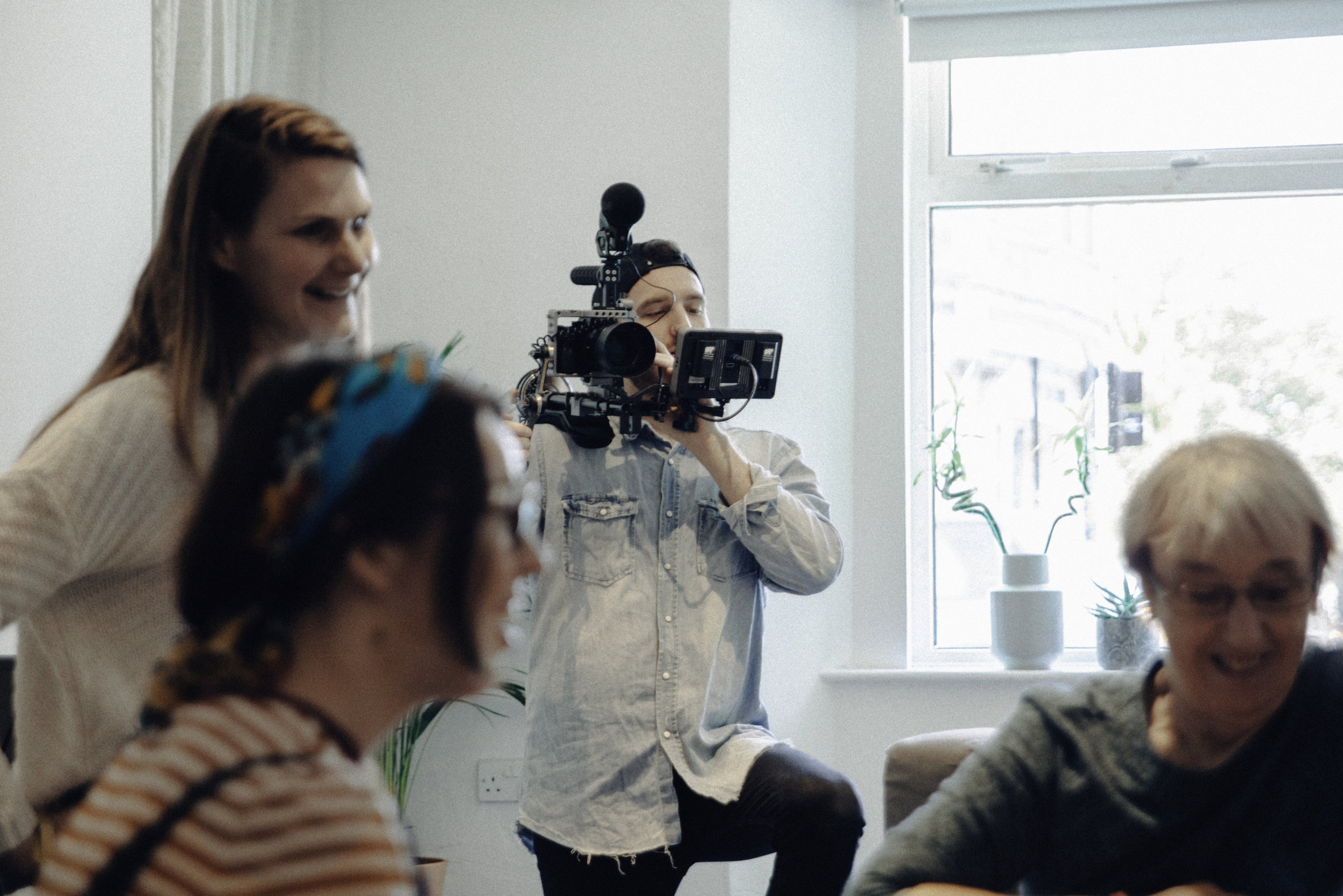 Foxandfalcon-Maidenhead-videographer