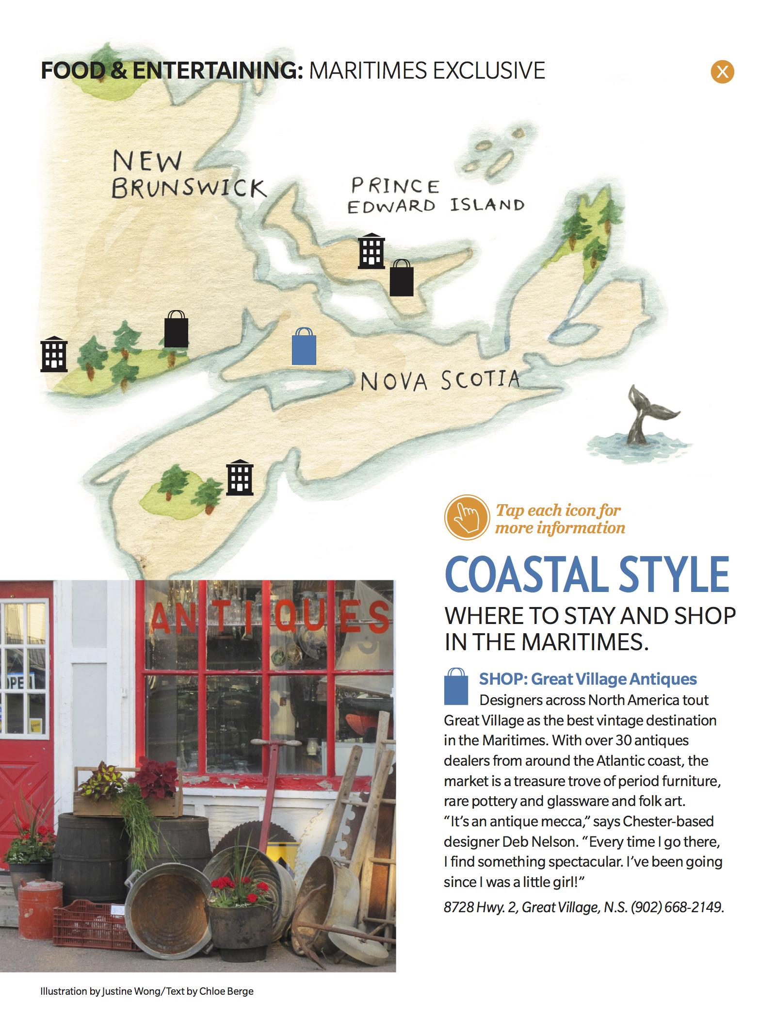 East Coast Travel Guide_House & Home Magazine iPad Edition_July 2014.jpg
