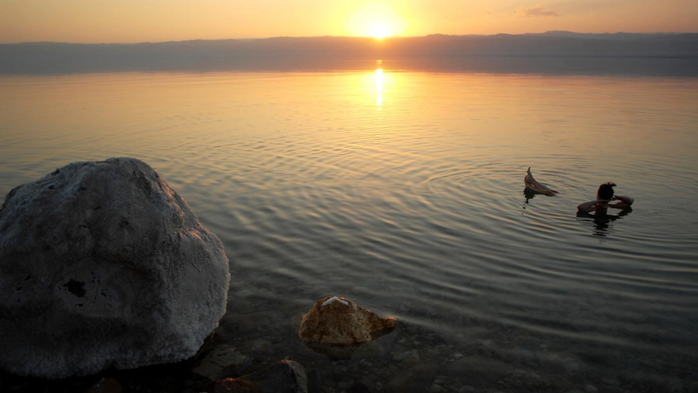 photo credit: jordan tourism board