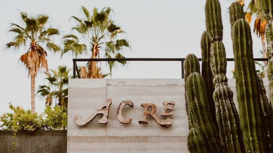 Check-in:Acre - House & Home Magazine