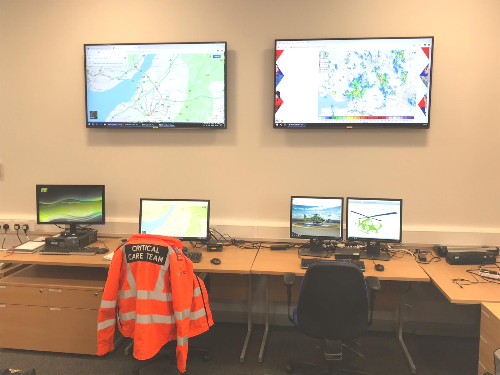 Operations Suite
