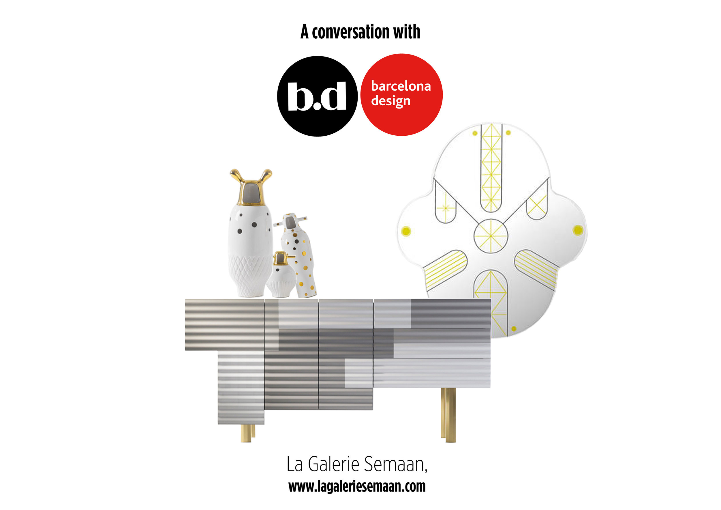 Open Day organised with BD Barcelona to discover their products and the different ways to place them in projects - 2017