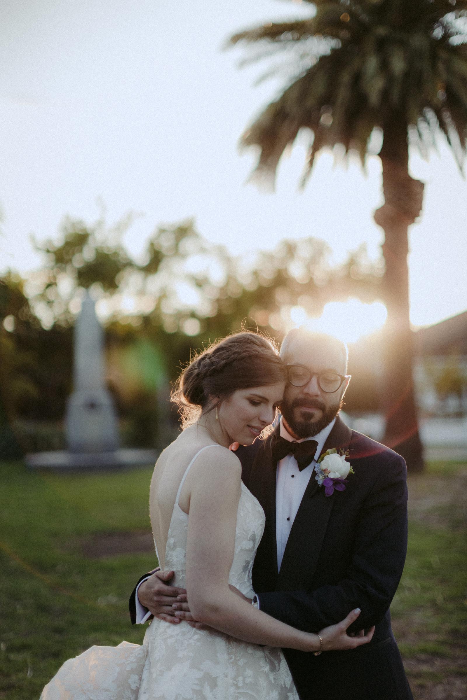 Nick & Lucinda Photo: @thenookweddings