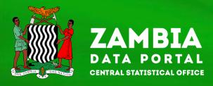 Zambia Data Portal - Central Stats Office