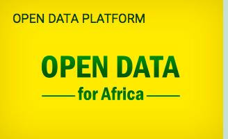 Open Data - For Africa