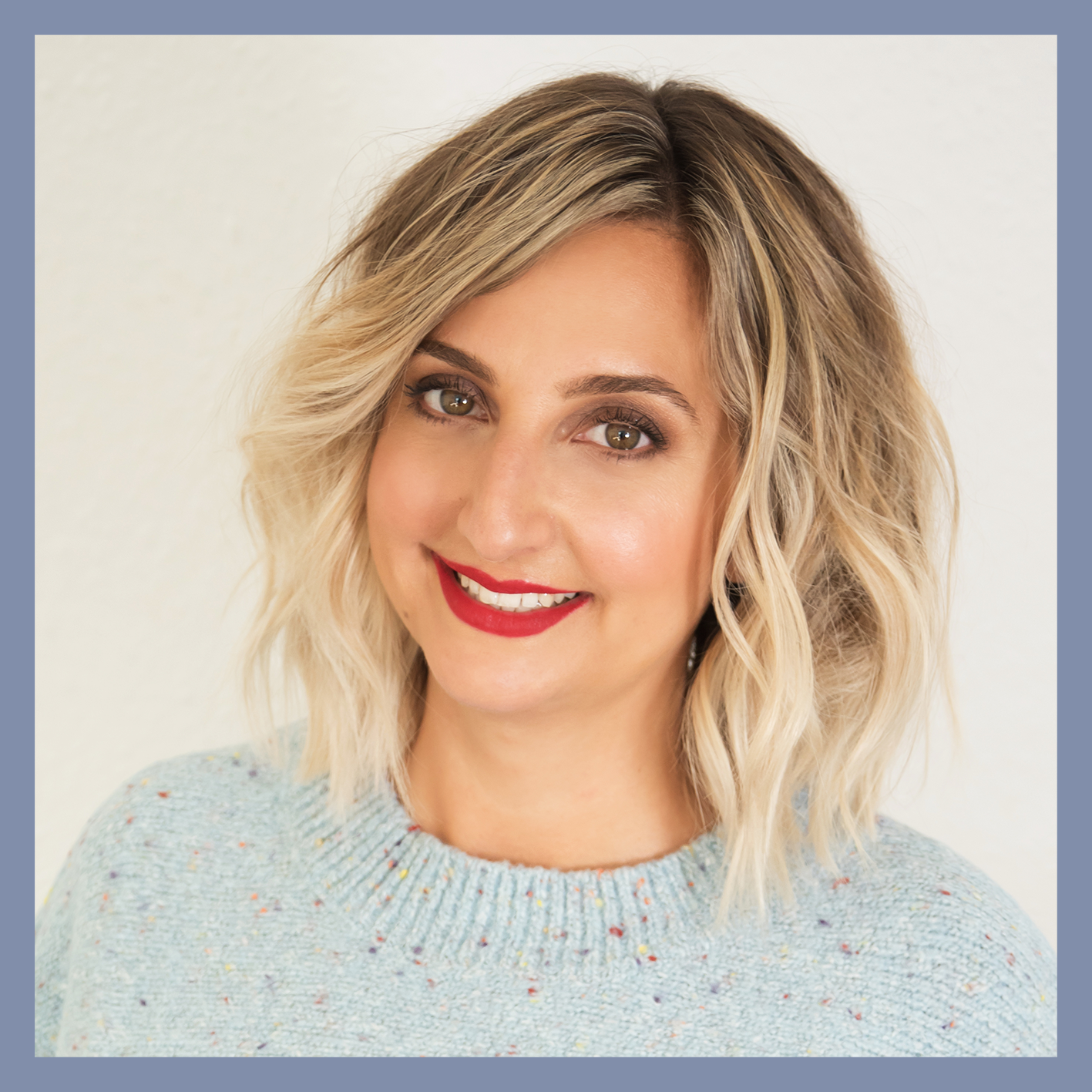 Qualified Hypnotherapist and Life Coach, Leila Ghazai at Change Dream Create, London