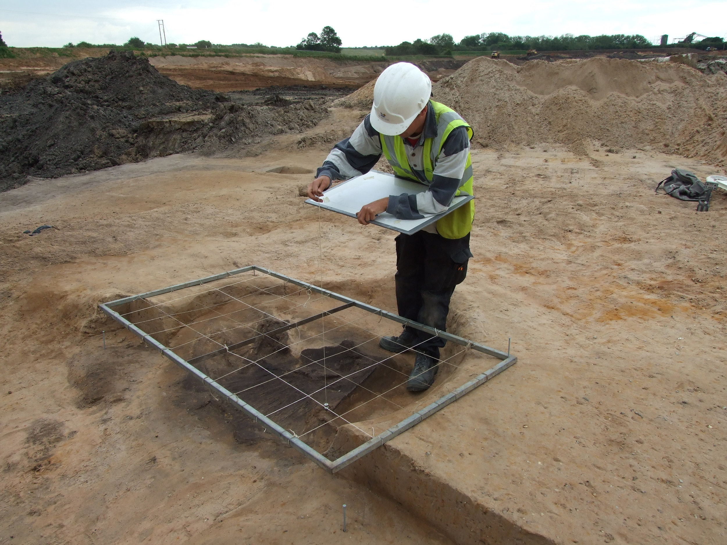 A Successful partnership lasting over ten years   Environment Agency Partner    View case study