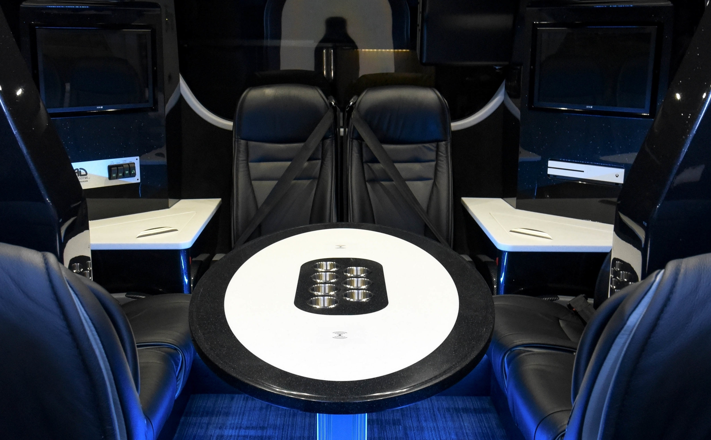 Seating Solutions -
