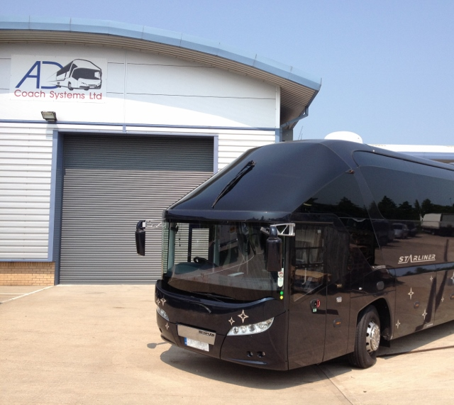 ad coach systems