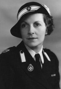 Countess Edwina Mountbatten