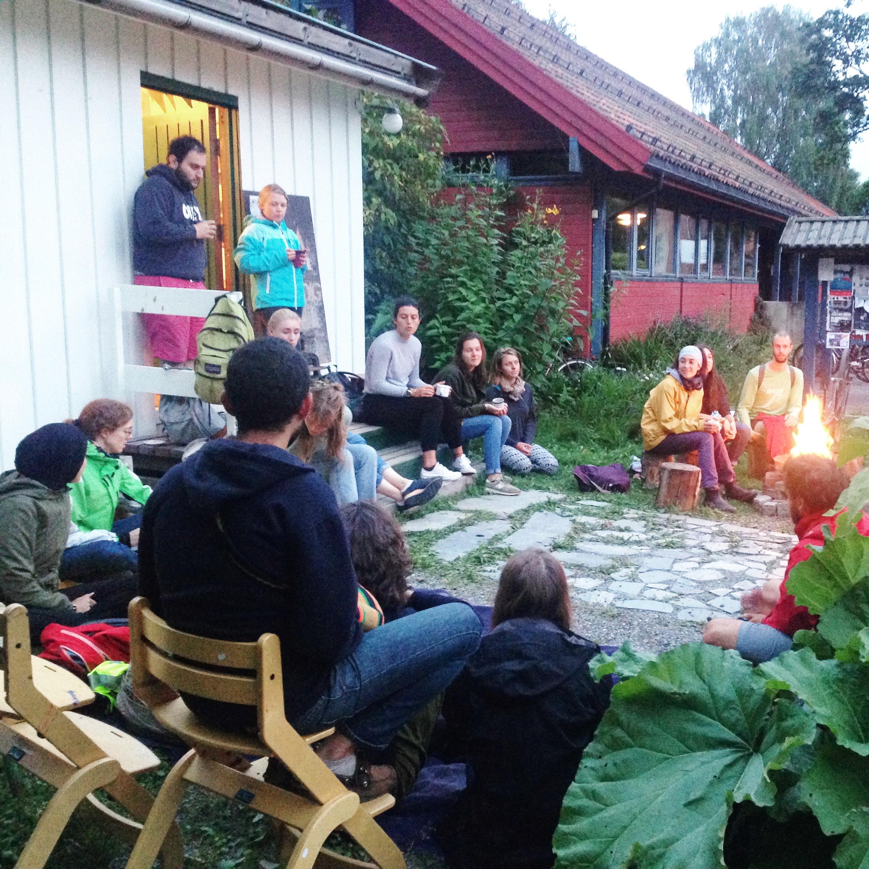 Informasjonsmøte om Ås kooperativ