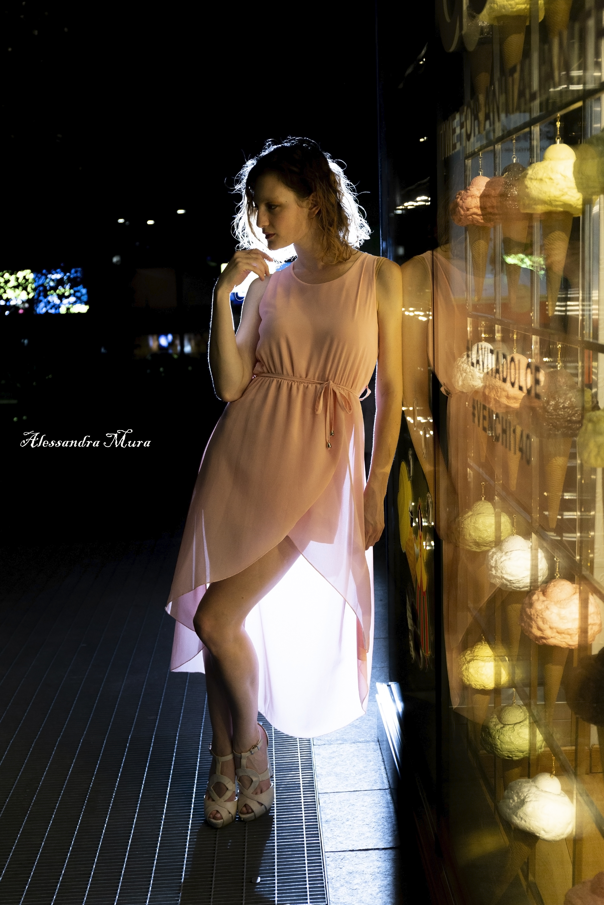 Alessandra Mura -  Facebook