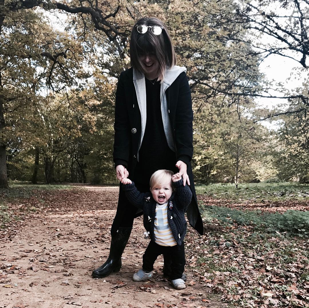 Power of Mum Blog