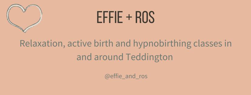 Power of Mum Blog Effie Ros
