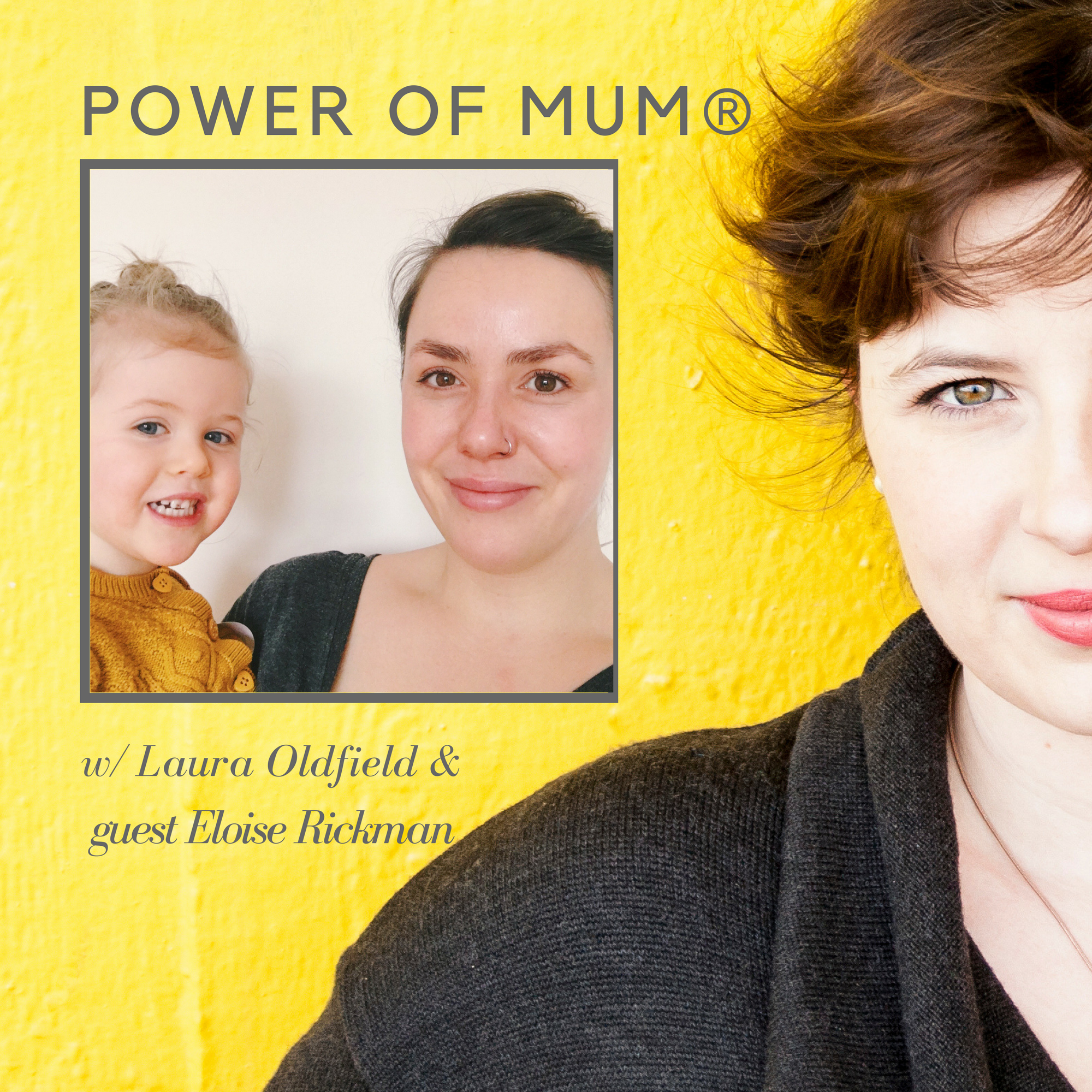 Power of Mum Podcast Confidence BUsiness Coach