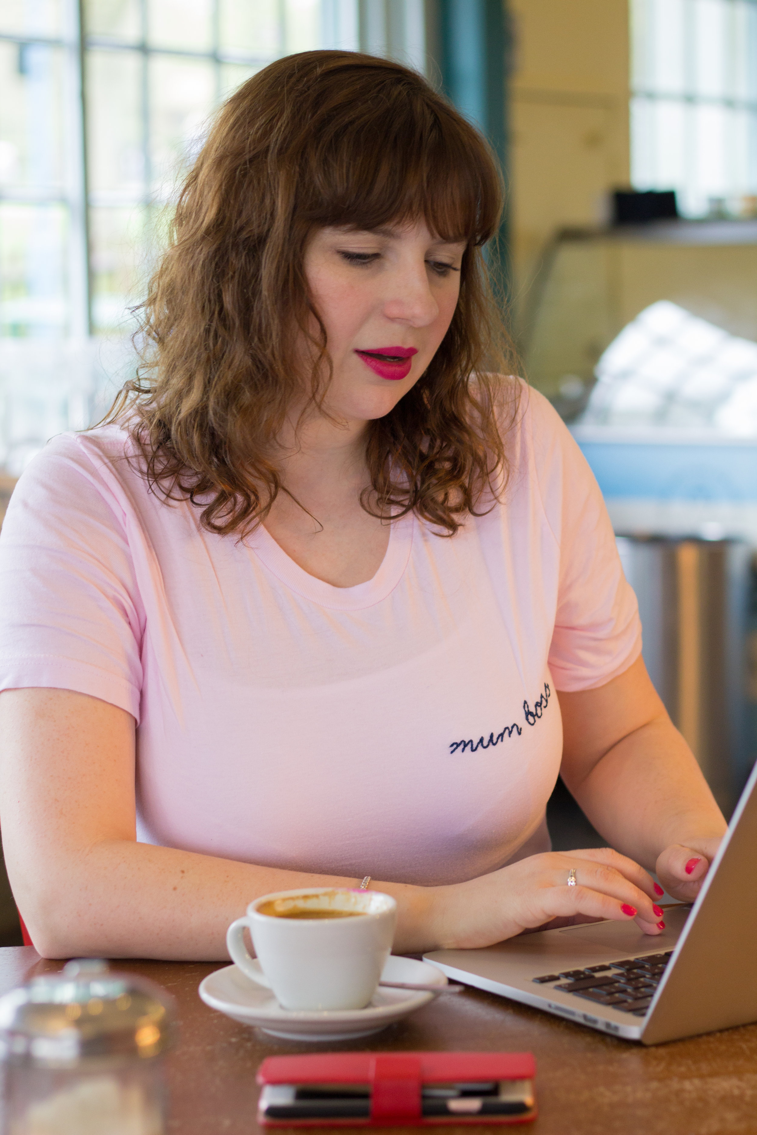 Power of Mum Blog Lifestyle Wellness coach fashion podcast motherhood
