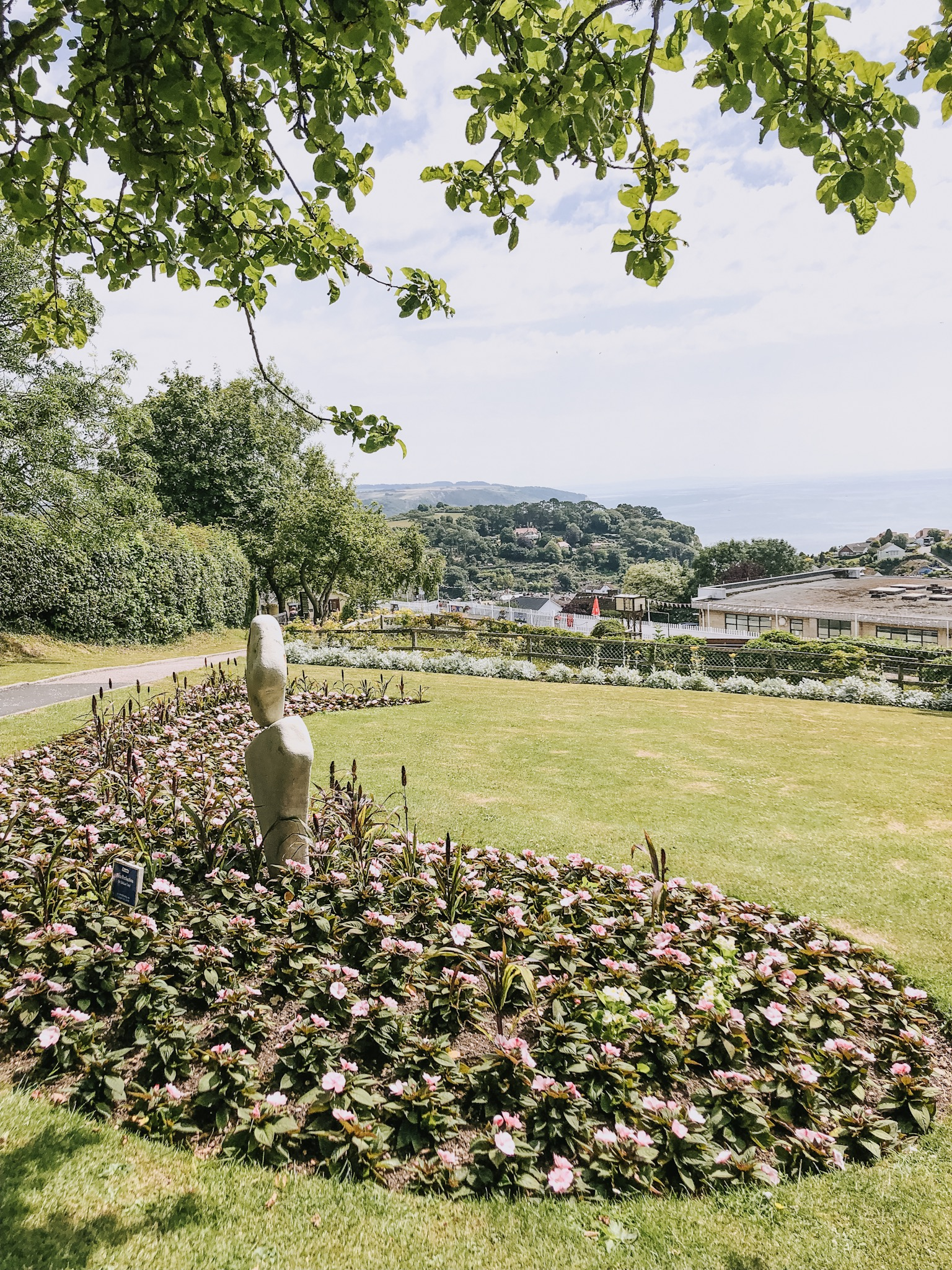 Why Pecorama, Devon, is the Perfect Family Day Out