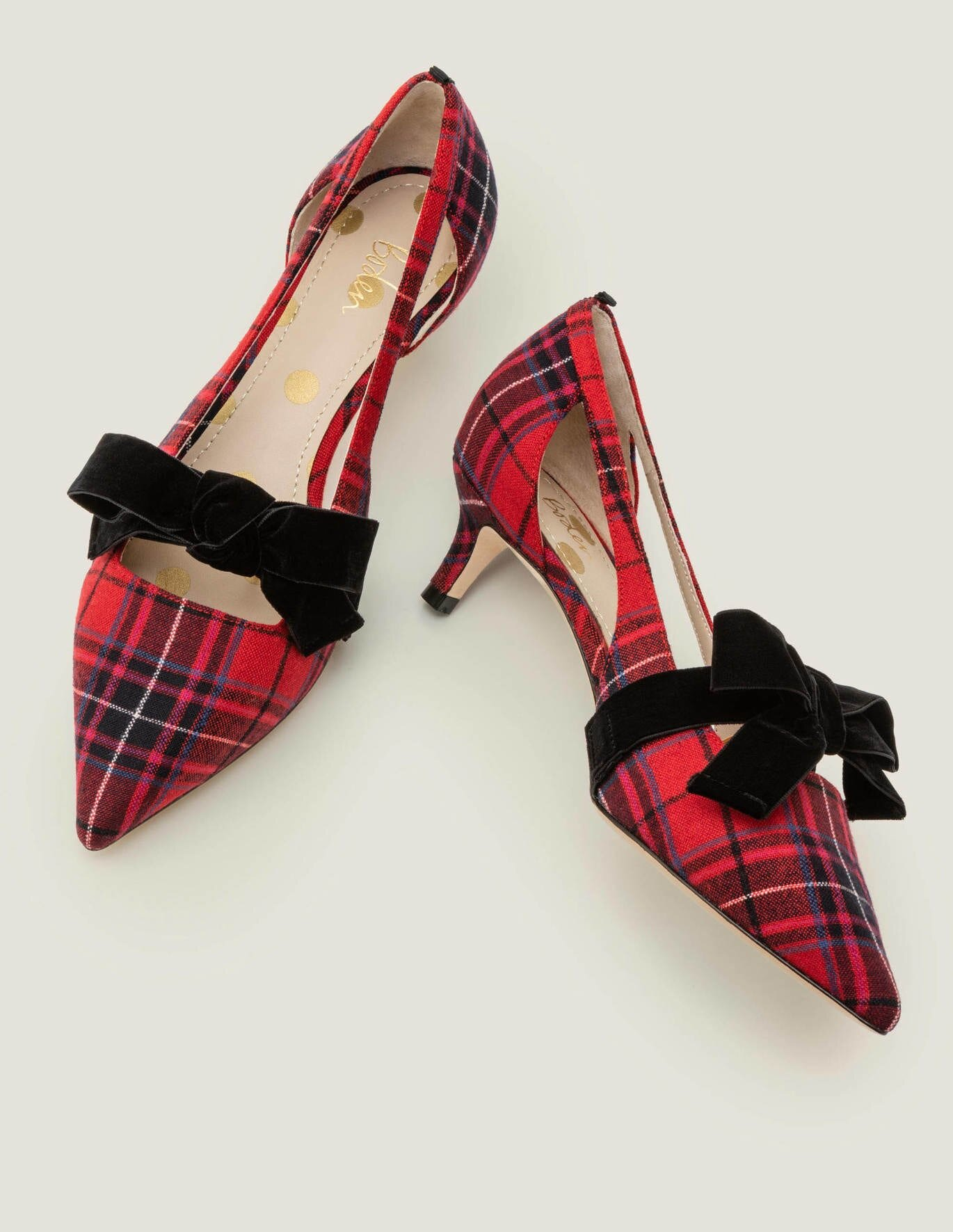 Boden Robyn Kitten Heel (shoes of dreams)