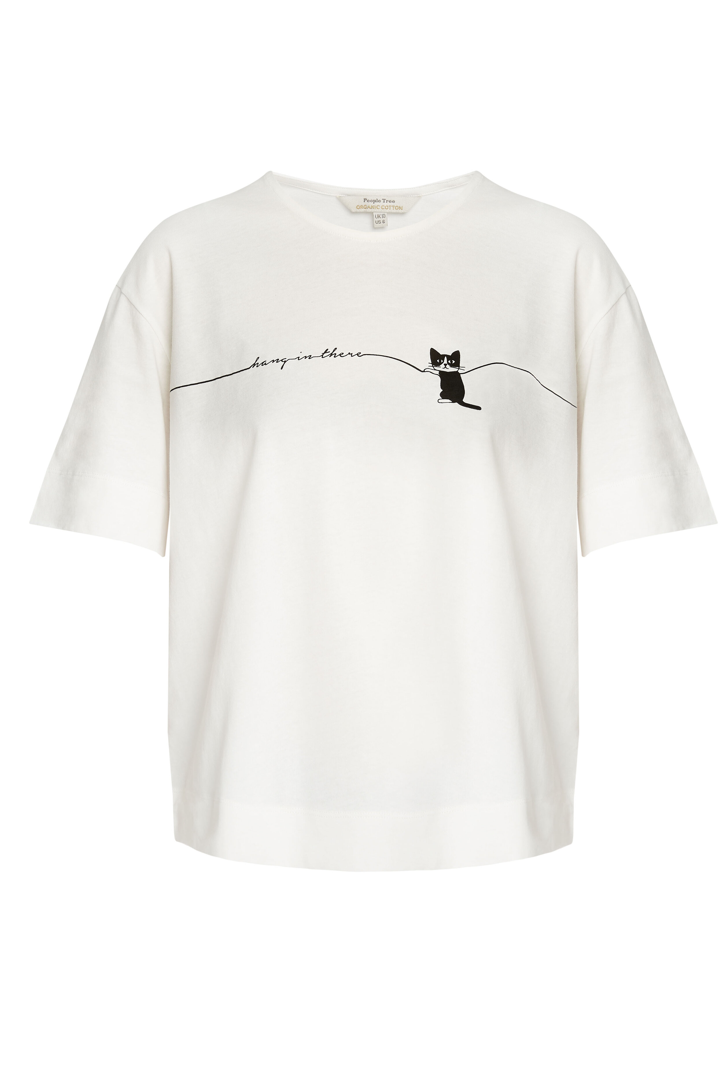 People Tree Hang in There Tee