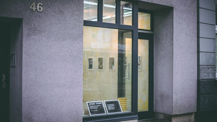 Duesseldorf Photo 2018  sipgate shows: Das Zeitalter im Kunstwerk seiner technischen Reduzierbarkeit
