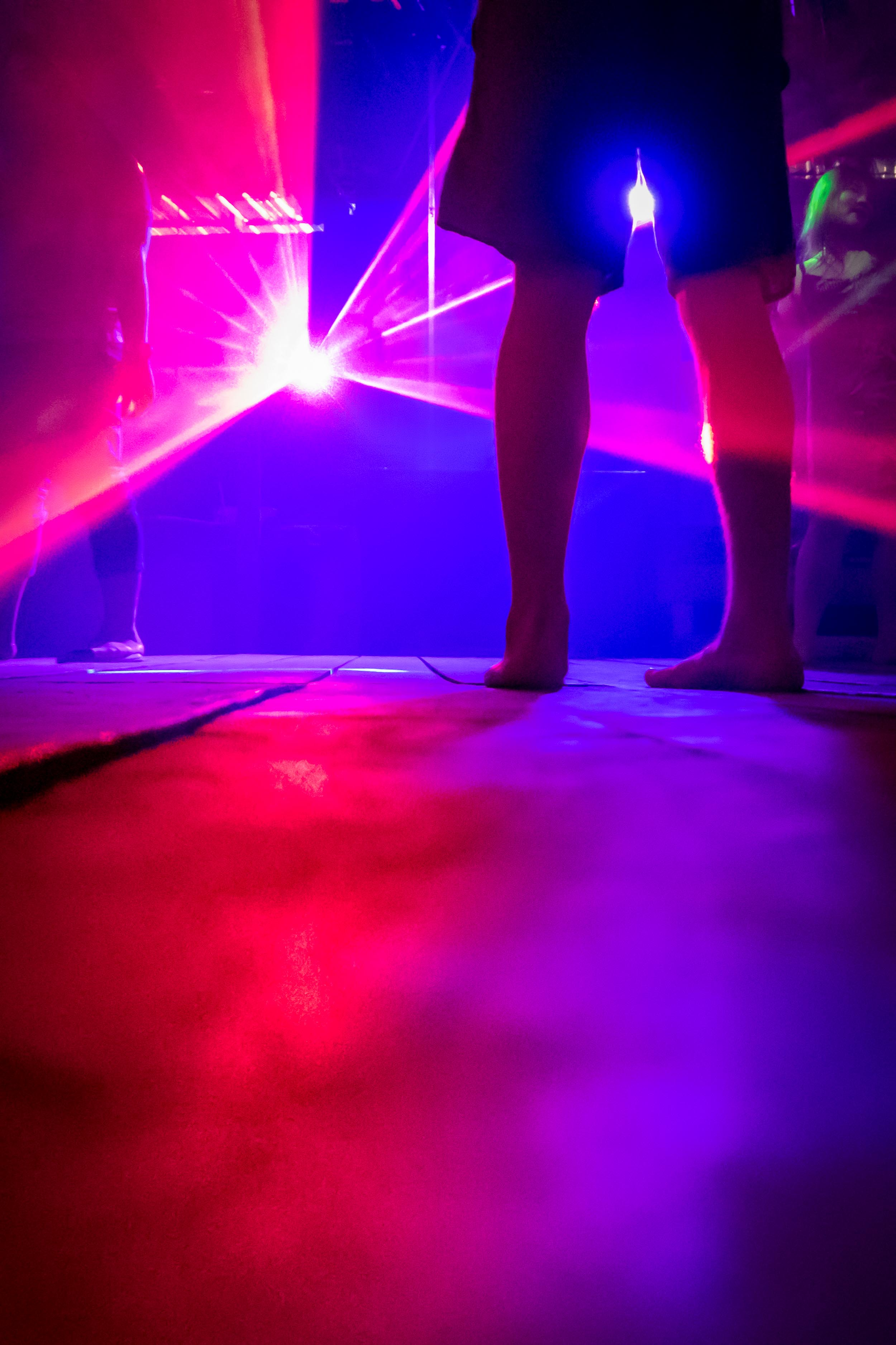 Rupert Turkington, Travel Photo - Ting Tong Nightclub, Koh Chang, Thailand.