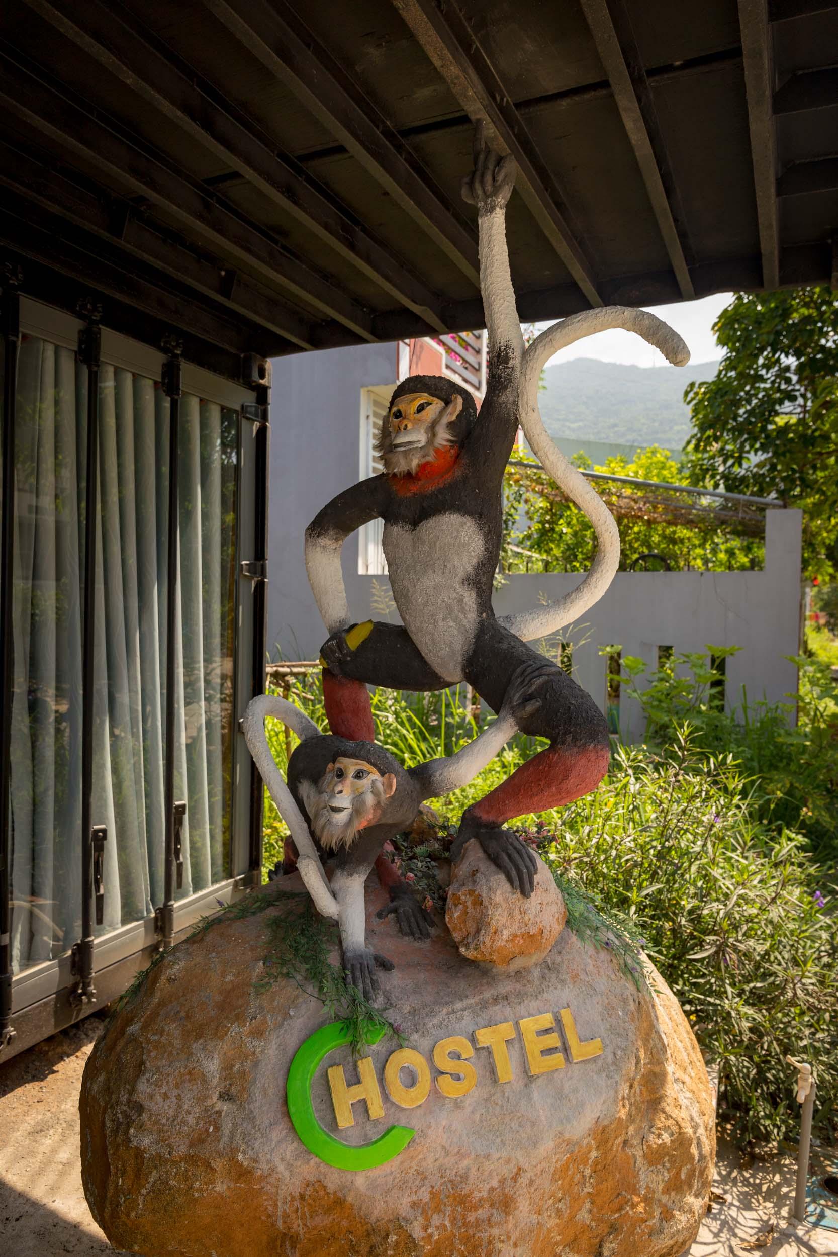 C-Hostel - Da Nang, Vietnam.