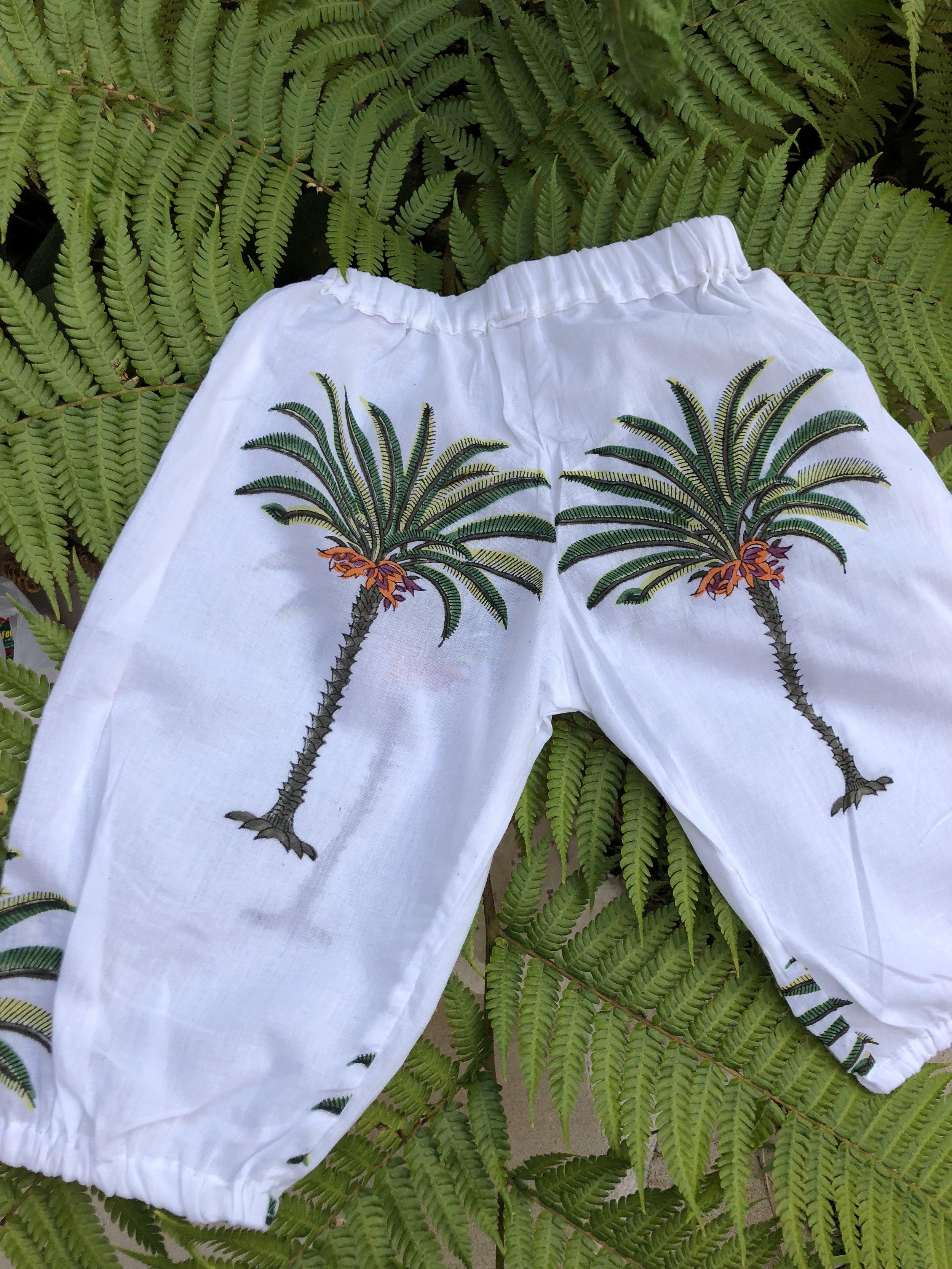 Tindi La La Coconut Grove Pant